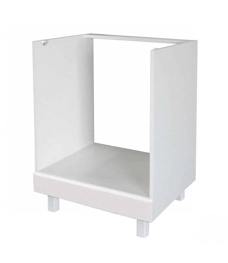 meuble four encastrable  60cm