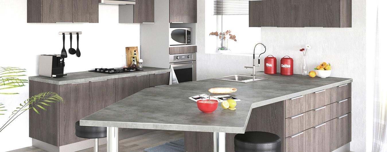 Créez votre cuisine